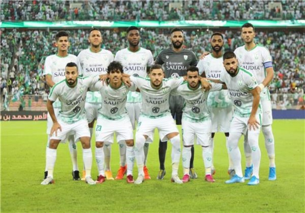 كيف قامت إدارة الأهلي السعودي بتحفز اللاعبين قبل مواجهة الباطن