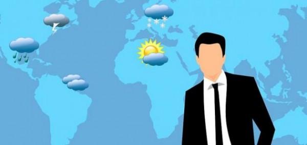 كيف يتنبأ العلماء بحالة الطقس
