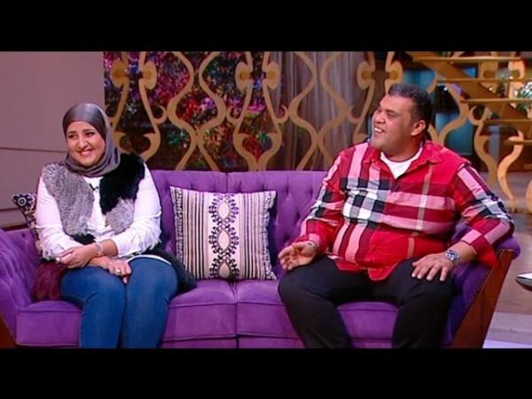 """كيف احتفل الفنان أحمد فتحي مع زوجته بـ""""الفلانتين"""""""