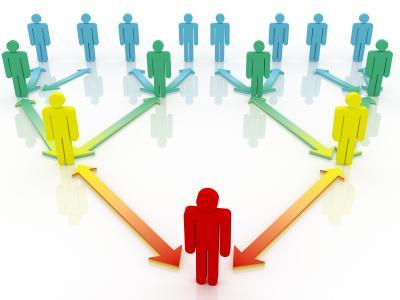 أحد عيوب المركزية هو بطء عملية اتخاذ القرار ، بسبب نقص المرونة في التنظيم