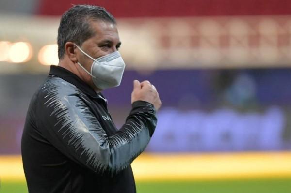 ماذا تضمنت تصريحات مدرب فنزويلا بشأن إقامة كوبا أمريكا