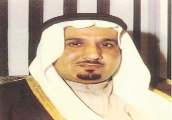 تفاصيل وفاة الوزير السعودي الأسبق عبدالرحمن أبا الخيل