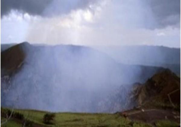 ما مصير بخار الماء عندما يصعد إلى السماء
