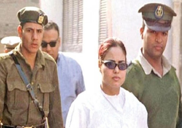 بماذا صرحت الفنانة وفاء مكي في أول ظهور لها بعد الخروج من السجن
