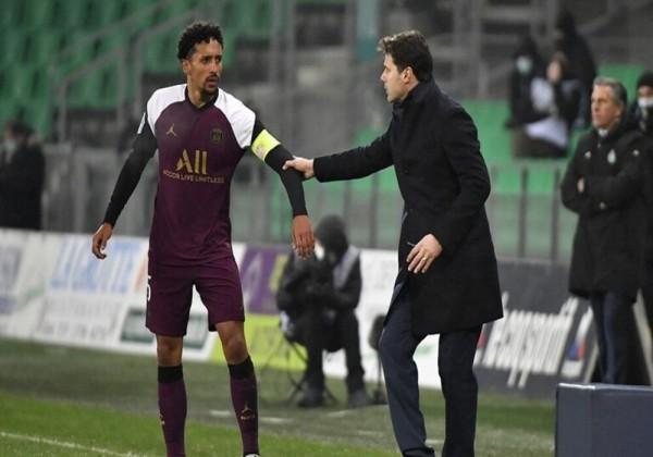 كيف كانت بداية المدرب الأرجنتيني ماوريسيو بوكيتينو مع فريق باريس سان جرمان