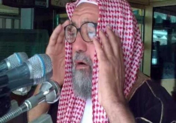 أبرز المعلومات عن فاروق حضراوي مؤذن المسجد الحرام