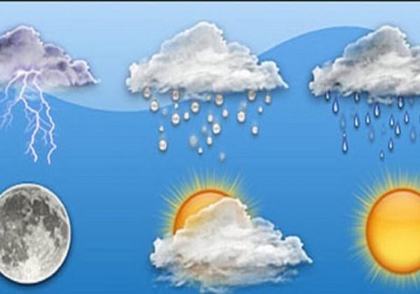 المنطقة التي يرتبط وجودها بالمناطق الرطبة ذات الأمطار الغزيرة هي