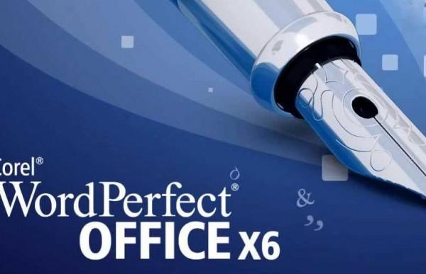 وورد بيرفكت Word Perfect هو برنامج مجاني لمعالجة النصوص