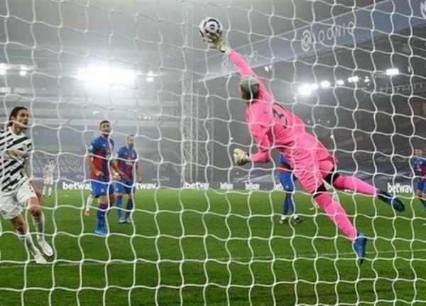 مصير فريق مان يونايتد بعد المواجهة ضد كريستال بالاس أمس الأربعاء