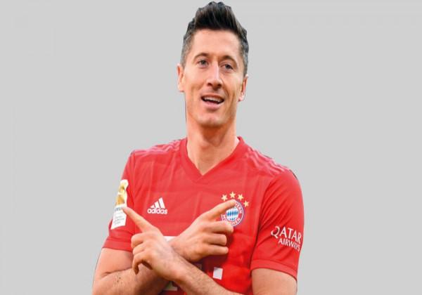 تعرف على أفضل لاعب في 2020 يشارك في مؤتمر دبي الرياضي