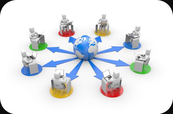 ما الفرق بين التعليم الإلكتروني والتعليم عن بعد
