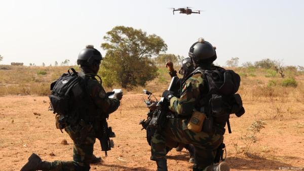 """تصريحات المملكة العربية السعودية بشأن الهجوم الإرهابي على """"سولهان"""" شمال بوركينا فاسو"""