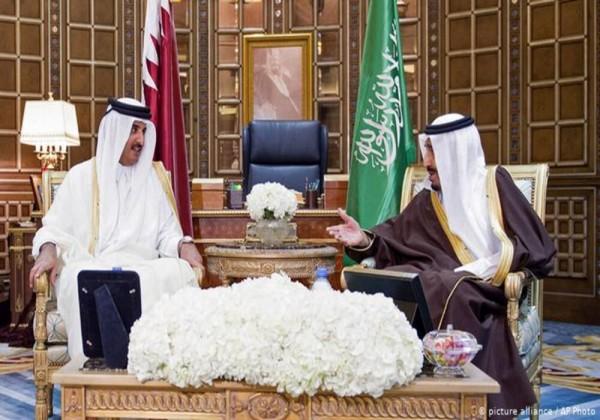 ما علاقة نتائج الانتخابات الأمريكية بإصلاح العلاقات بين قطر والسعودية