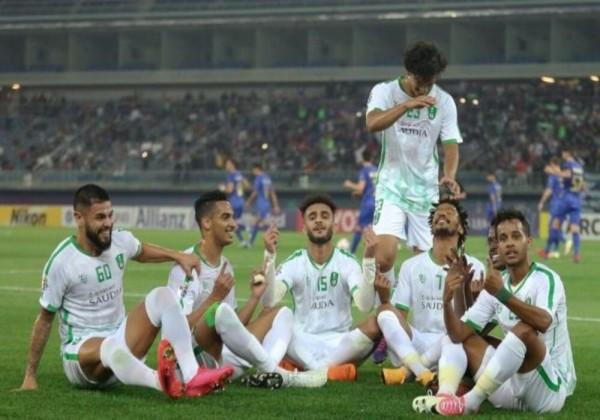 كيف كان أداء عمر السومه نجم الأهلي في مباراة الراقي ضد أبها في الدوري السعودي