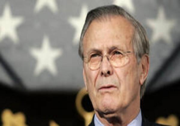 تفاصيل وفاة وزير الدفاع الأمريكي الأسبق دونالد رامسفيلد عن عمر يناهز 89 عامًا