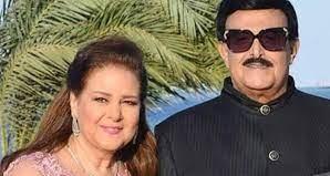 ما آخر مستجدات الحالة الصحية للفنانة دلال عبدالعزيز