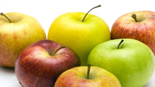 ما هي فوائد التفاح الصحية لجسم الانسان