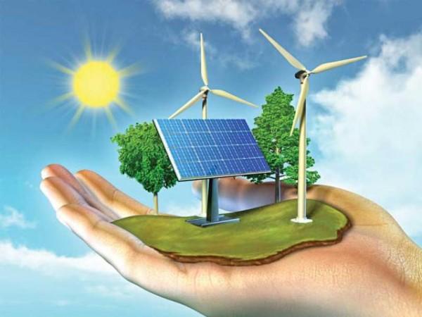 تستمد معظم المنتجات الطاقة من