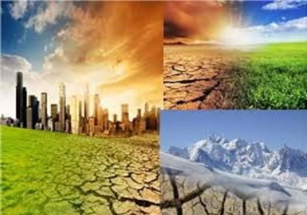 تتغير النظم البيئية بسبب الأحداث الطبيعية أو العمل البشري صح أم خطأ