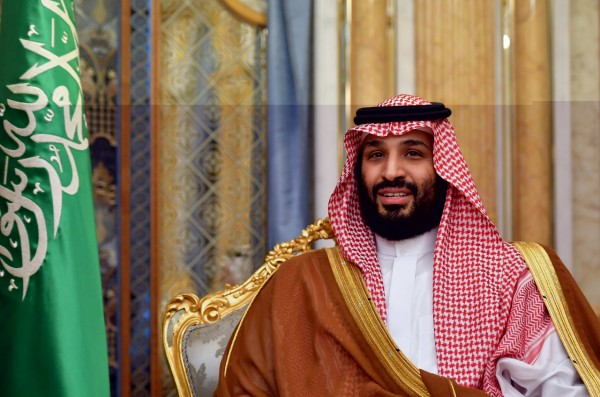 ما هي مشاريع  محمد بن سلمان لتطوير البيئة التشريعية في السعودية