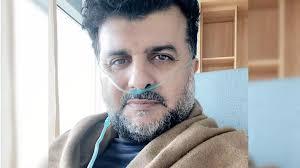 تعرف على الحالة الصحية للفنان الكويتي مشاري البلام بعد نقله للعناية المركزة