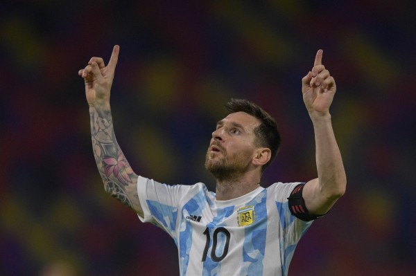 هل يستطيع ميسي تحقيق المجد الدولي مع الأرجنتين في كوبا أمريكا
