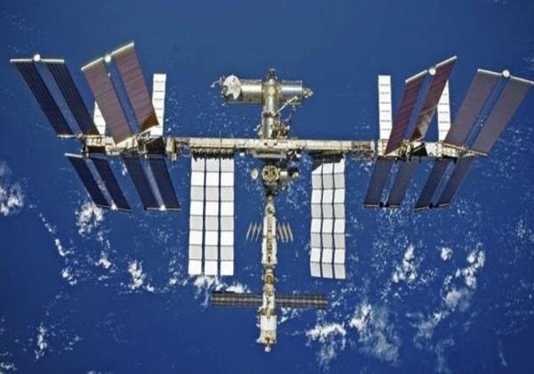 ما هي البيانات التي يمكن ان تجمعها محطات فضائيه تدور حول الأرض