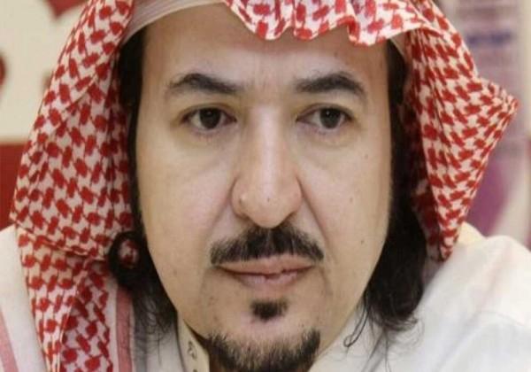 من هو الفنان السعودي خالد سامي