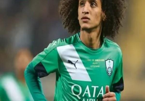 """ما حقيقة فسخ عقد عمر عبدالرحمن """"عموري"""" مع نادي الجزيرة الإمارتي"""