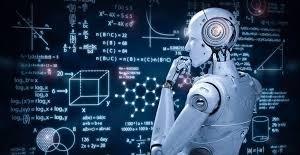 أجهزة استشعار تمكن الروبوت من إدراك البيئة المحيطة به