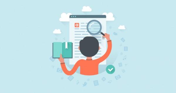 ما هي الخطوة الأولى في عملية تحسين محركات البحث لموقعك على الويب