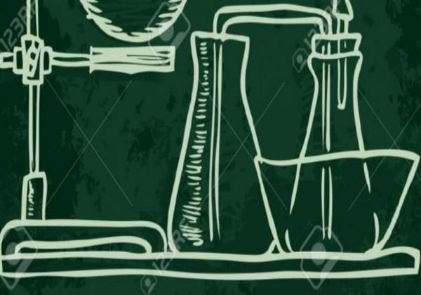 أسباب اختلاف الخواص الكيميائية للمواد عن بعضها البعض