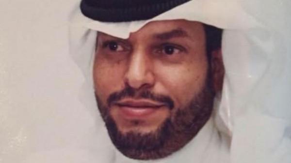 تفاصيل وفاة الصحفي الرياضي سليمان الجمهور