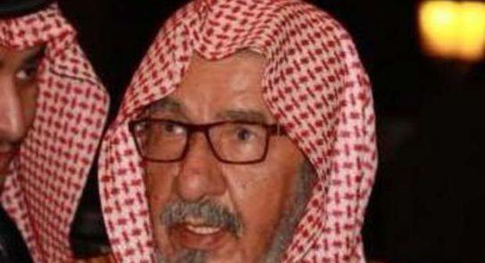 من هو مستشار الديوان الملكي السعودي ناصر الشثري