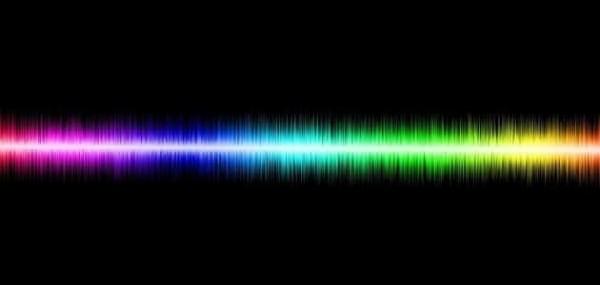 تسمى مجموعة الأطوال الموجية الكهرومغناطيسية المنبعثة من الذرة