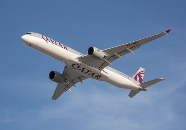 الخطوط الجوية القطرية تستأنف سلسلة رحلاتها عبر المجال الجوي السعودي