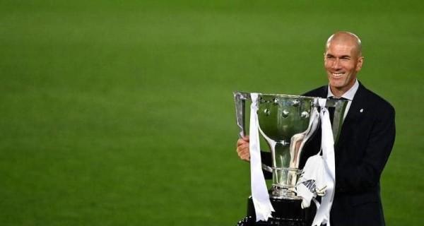 ما هي وجهة زيدان التالية بعد ريال مدريد
