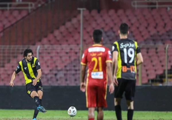 نتيجة مباراة الاتحاد وأبها في بطولة الدوري السعودي