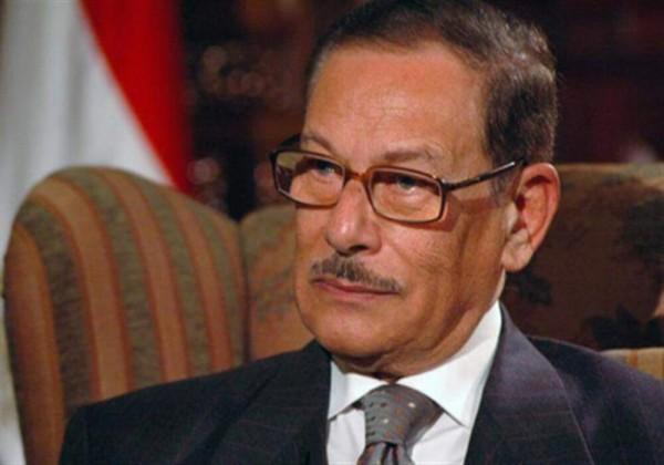 تفاصيل وفاة صفوت الشريف وزير الإعلام السابق بمصر