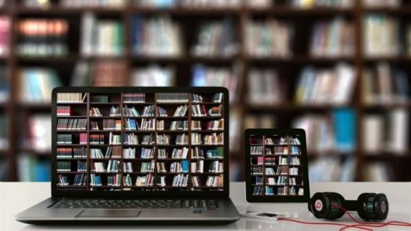 ما يميز المكتبات الرقمية عن المكتبات التقليدية
