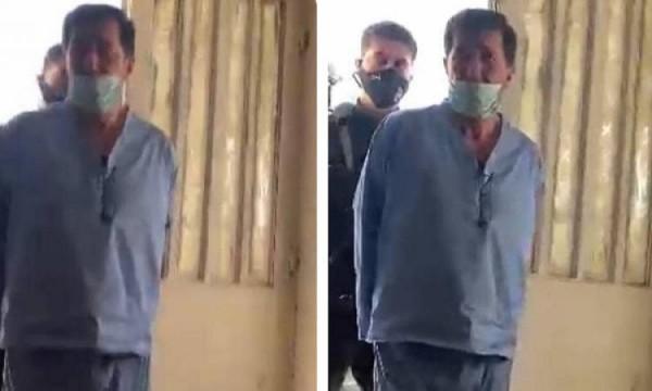تصريحات محامي المتهم باسم عوض الله بعد الحكم على موكله بالسجن 15 عاما في قضية الفتنة
