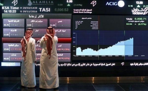 أقفل السوق السعودي فوق 10،000 نقطة اليوم