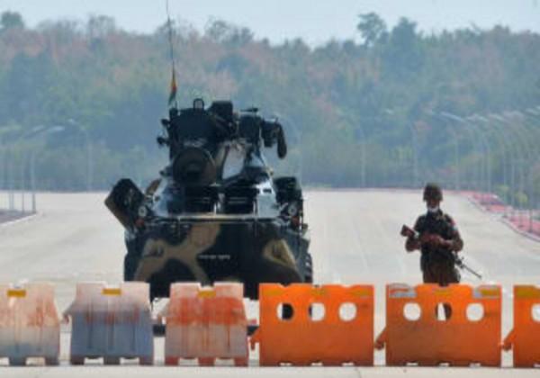 ماذا سيكون مصير مسلمي الروهينغا بعد الانقلاب العسكري في ميانمار