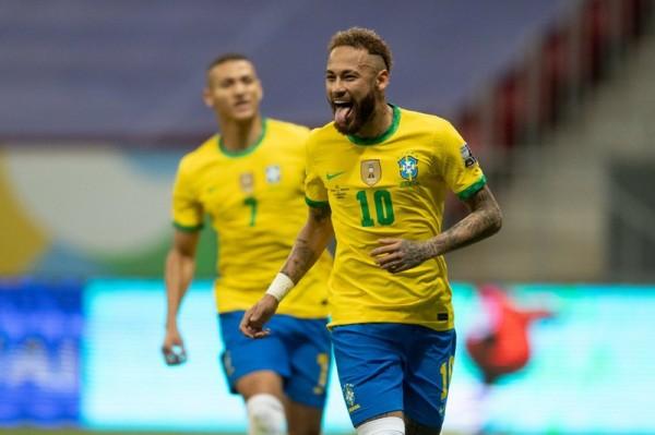 """نتيجة مباراة افتتاح """"كوبا أمريكا"""" البرازيل تهزم فنزويلا"""