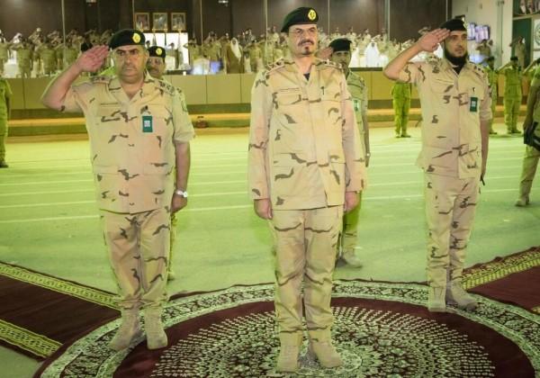 نتائج قبول المتقدمين لقوات مكافحة المخدرات السعودية