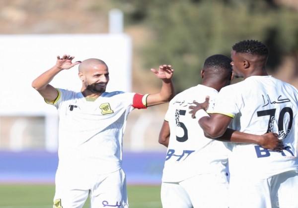 ما سبب طلب الاتحاد نقل مباراته ضد النصر في دوري محمد بن سلمان