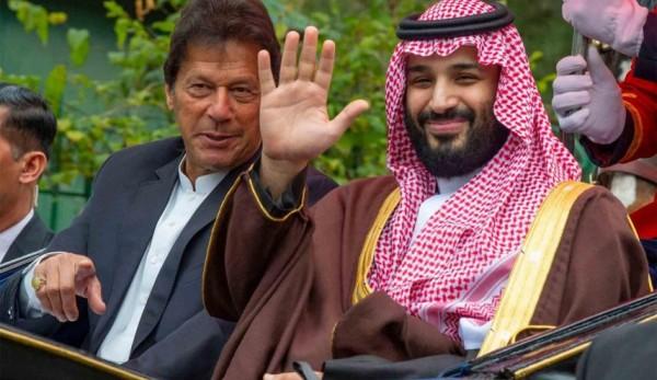 لماذا تتجه السعودية نحو المصالحة مع الباكستان