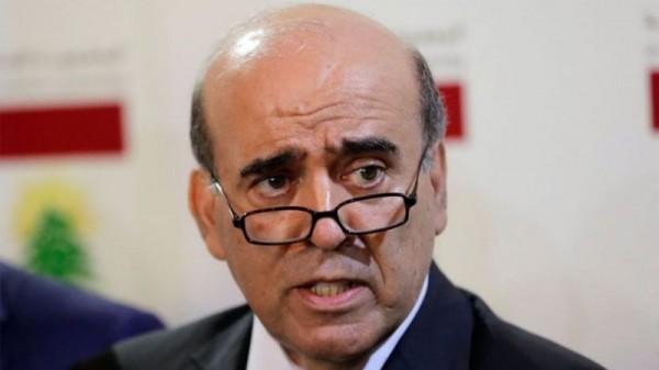 تصريحات شربل وهبة وزير خارجية لبنان تلقى رد قاسي من دول الخليج