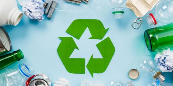 الطاقة المستخدمة في عملية إعادة التدوير أقل من الطاقة المستخدمة
