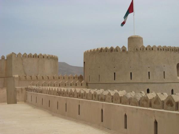 قلعة الرستاق هي ملكية عامة مصنفة تحت صنف
